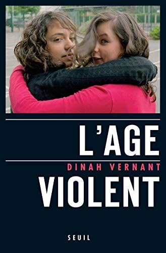 9782020928526: L'âge violent (French Edition)