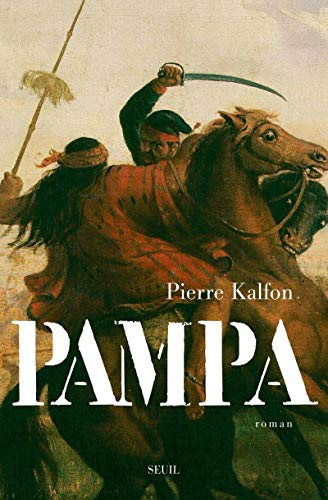 9782020931786: Pampa (French Edition)