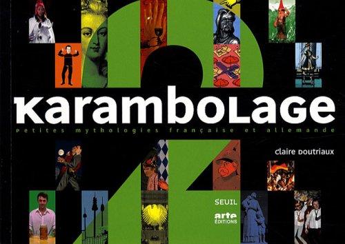 9782020932639: Karambolage 2