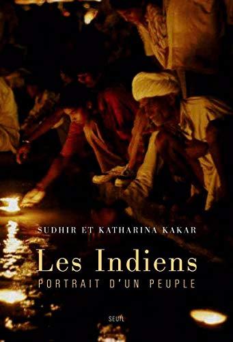 9782020934114: Les Indiens : Portrait d'un peuple