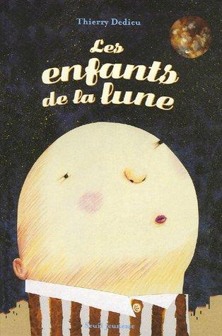 9782020939638: Les enfants de la lune (French Edition)