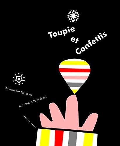9782020939645: Toupie et Confettis