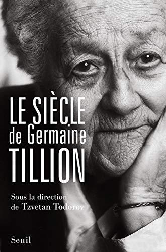 9782020951944: le siècle de Germaine Tillion