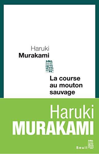 9782020952071: La course au mouton sauvage (French Edition)