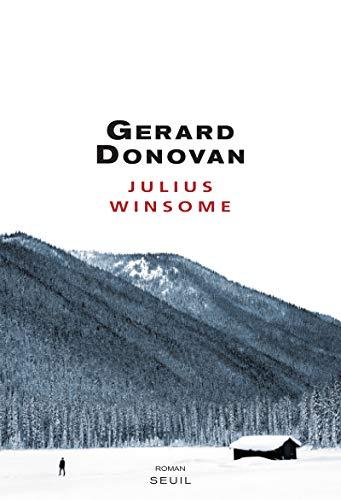 Julius Winsome: Donovan, Gerard