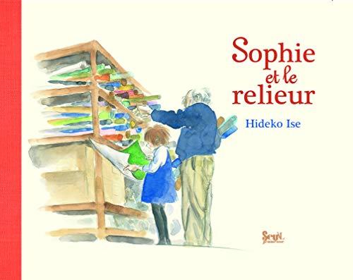 9782020961882: Sophie et le relieur