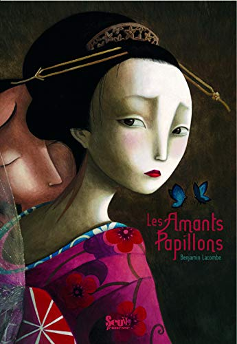 9782020962056: Les Amants Papillons (French Edition)