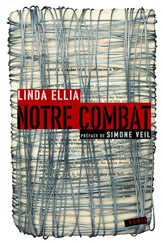 9782020962186: Notre combat (French Edition)