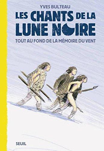 9782020962216: Les Chants de la Lune noire, Tome 2 (French Edition)