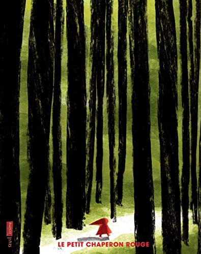 Le petit chaperon rouge (French Edition): Christian Roux