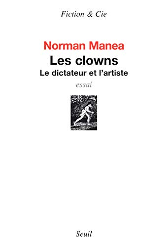 9782020965538: Les clowns (French Edition)