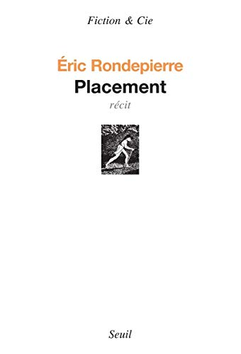 Placement: Rondepierre, Eric