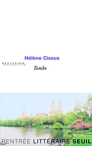 9782020966351: Tombe (French Edition)