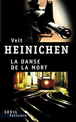 Danse de la mort (La): Heinichen, Veit