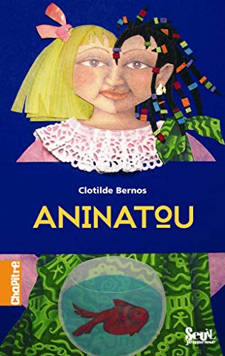 9782020969000: Aninatou (French Edition)