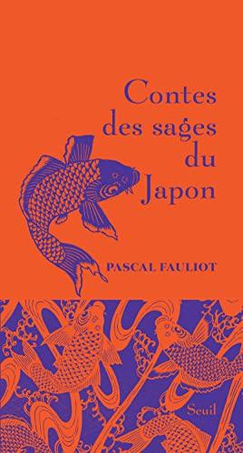CONTES DES SAGES DU JAPON: FAULIOT PASCAL