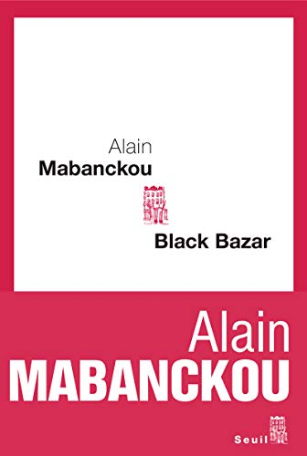 9782020973373: Black Bazar