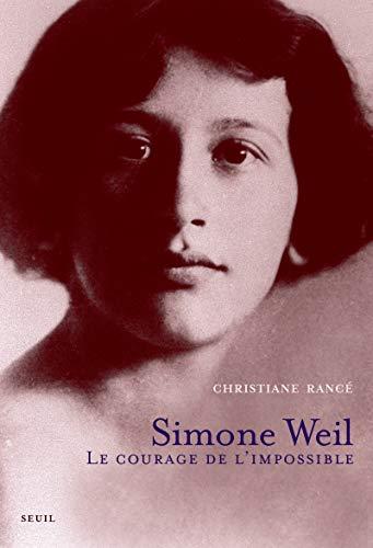 Simone Weil: Rancé, Christiane