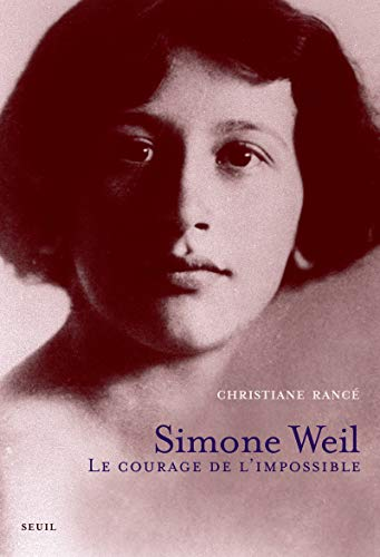 9782020973960: Simone Weil (French Edition)