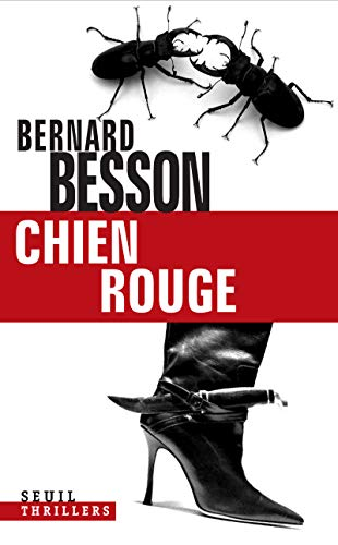 9782020974561: Chien rouge (French Edition)