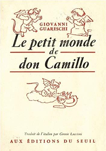 Le petit monde Don Camillo: Guareschi, Giovanni