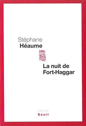 9782020975384: La nuit de Fort-Haggar