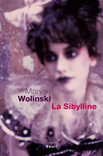 La Sibylline (French Edition): Maryse Wolinski