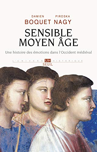 9782020976459: Sensible Moyen Age : Une histoire des émotions dans l'Occident médiéval