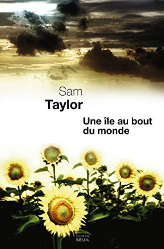 Une île au bout du monde: Taylor, Sam