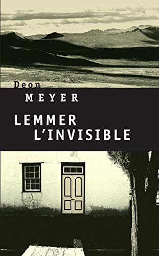 Lemmer, l'invisible: Meyer, Deon