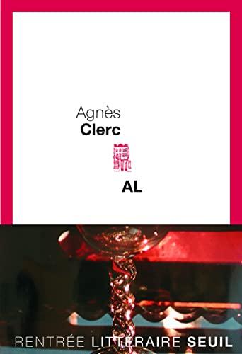 AL (French Edition): Agnès Clerc