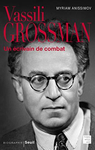 Vassili Grossman: Anissimov, Myriam