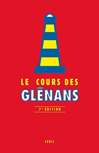 9782020979160: Le cours des Glénans
