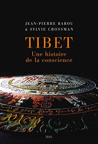 Tibet: Barou, Jean-Pierre