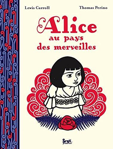 9782020979672: Alice au pays des merveilles (French Edition)