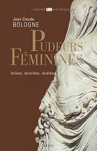 Pudeurs féminines: Bologne, Jean-Claude