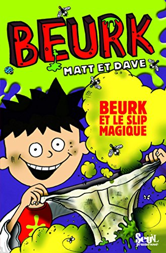 9782020980289: Beurk, Tome 3 (French Edition)