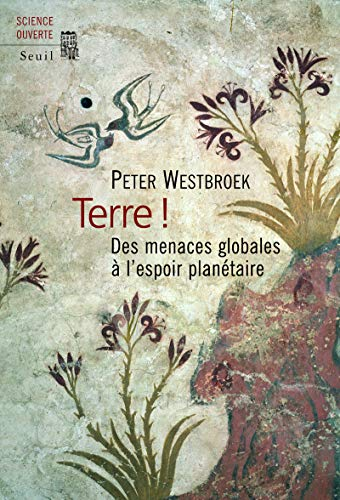 Terre!: Westbroek, Peter