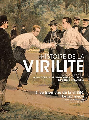 9782020980685: Histoire de la virilite (French Edition)