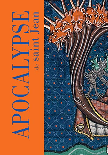 Apocalypse de saint Jean: Collectif