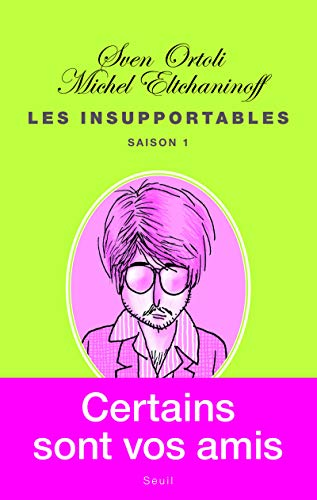 9782020982580: Les Insurportables (French Edition)