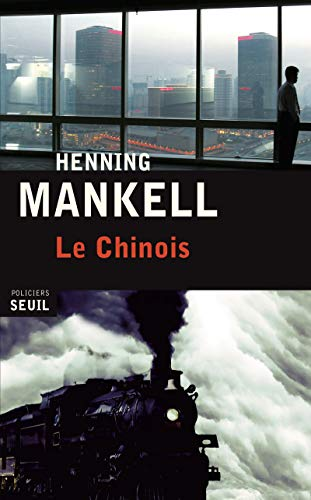 Chinois (Le): Mankell, Henning