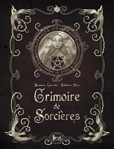 Grimoire de sorcià res (French Edition)