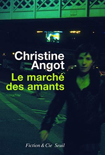 9782020984652: Marché des amants (Le)