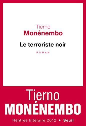 9782020986694: Le terroriste noir