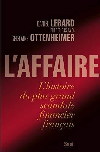 9782020987110: L'Affaire (French Edition)