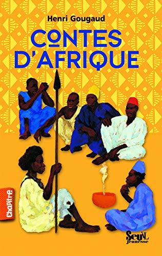 CONTES D AFRIQUE: GOUGAUD HENRI