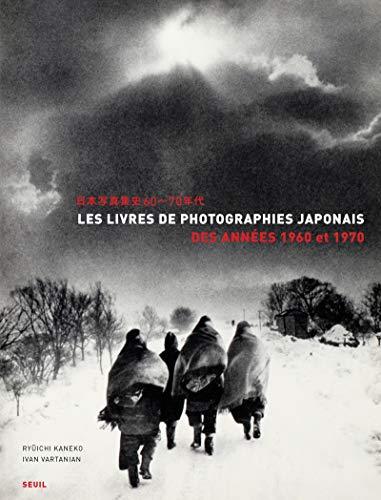 9782020989596: Les livres de photographies japonais des années 1960 et 1970