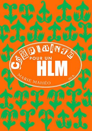 9782020991148: Complainte pour un HLM (French Edition)