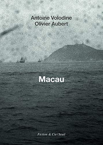 9782020991230: Macau (French Edition)